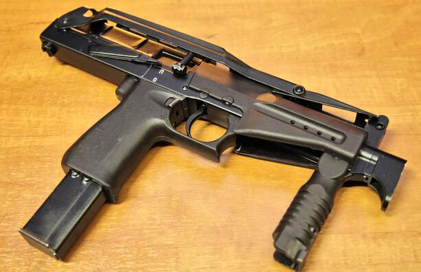世界上威力最大的冲锋枪排名 十大性能最突出冲锋枪排行